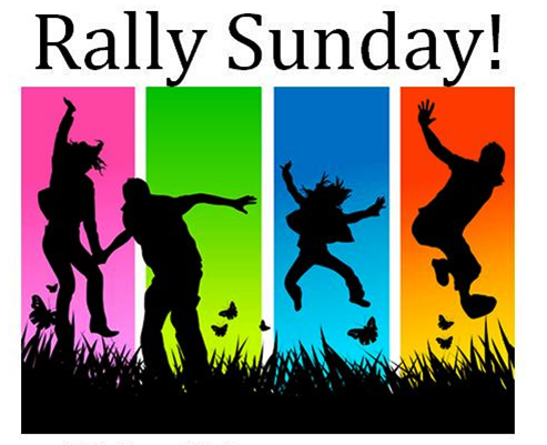 rally-sunday